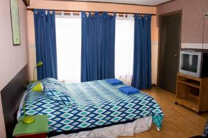 Hostal Residencia Blest Gana, Penziony – hostince  Viña del Mar - big - 48