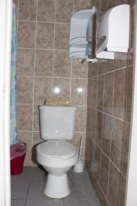 Hostal Residencia Blest Gana, Penziony – hostince  Viña del Mar - big - 16