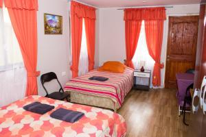 Hostal Residencia Blest Gana, Penziony – hostince  Viña del Mar - big - 37