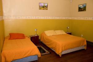 Hostal Residencia Blest Gana, Penziony – hostince  Viña del Mar - big - 38