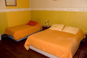 Hostal Residencia Blest Gana, Penziony – hostince  Viña del Mar - big - 32