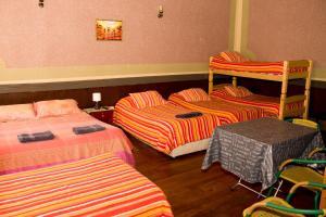 Hostal Residencia Blest Gana, Penziony – hostince  Viña del Mar - big - 42