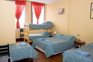 Hostal Residencia Blest Gana, Penziony – hostince  Viña del Mar - big - 73