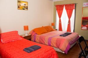 Hostal Residencia Blest Gana, Penziony – hostince  Viña del Mar - big - 14