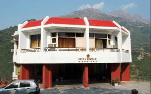 Hotel Bhawani International, Hotel  Katra - big - 1