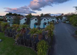 The Backyard Inn, Hostels  Rotorua - big - 61
