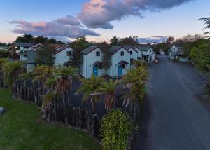 The Backyard Inn, Hostely  Rotorua - big - 61