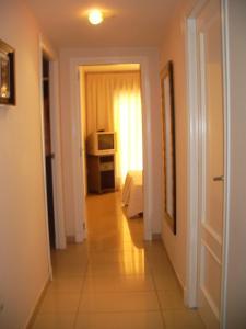 Apartment Gemelos 24, Apartmány  Cala de Finestrat - big - 4