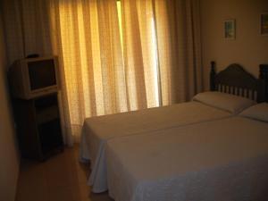 Apartment Gemelos 24, Apartmány  Cala de Finestrat - big - 5