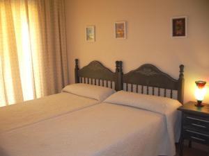 Apartment Gemelos 24, Apartmány  Cala de Finestrat - big - 6