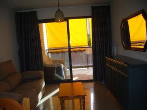Apartment Gemelos 24, Apartmány  Cala de Finestrat - big - 7