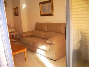 Apartment Gemelos 24, Apartmány  Cala de Finestrat - big - 8