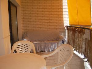 Apartment Gemelos 24, Apartmány  Cala de Finestrat - big - 9