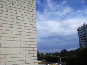 Apartment Gemelos 24, Apartmány  Cala de Finestrat - big - 10