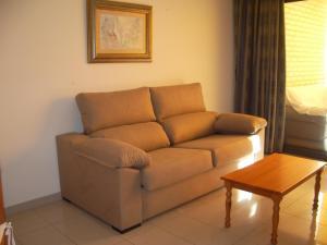 Apartment Gemelos 24, Apartmány  Cala de Finestrat - big - 13