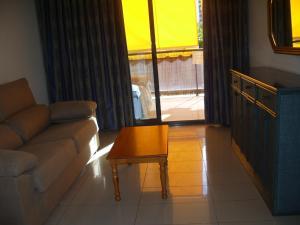 Apartment Gemelos 24, Apartmány  Cala de Finestrat - big - 14