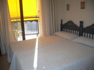 Apartment Gemelos 24, Apartmány  Cala de Finestrat - big - 15