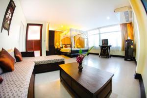 Baan Saleepai, Guest houses  Pai - big - 14