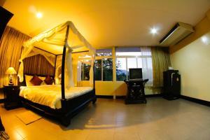 Baan Saleepai, Guest houses  Pai - big - 6