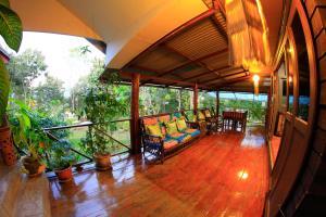 Baan Saleepai, Guest houses  Pai - big - 15