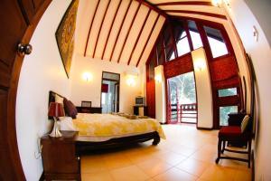 Baan Saleepai, Guest houses  Pai - big - 9
