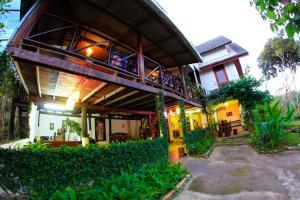Baan Saleepai, Guest houses  Pai - big - 4