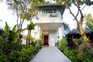 Baan Saleepai, Guest houses  Pai - big - 11