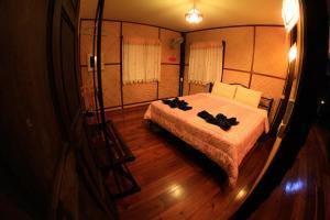 Baan Saleepai, Guest houses  Pai - big - 16