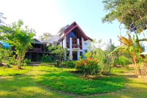 Baan Saleepai, Guest houses  Pai - big - 47