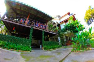Baan Saleepai, Guest houses  Pai - big - 42
