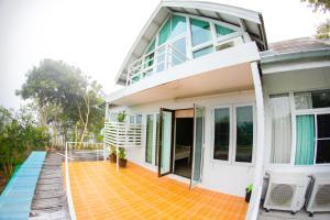 Baan Saleepai, Guest houses  Pai - big - 18