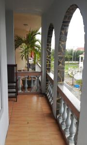 Hi Da Nang Beach Hostel, Ostelli  Da Nang - big - 3