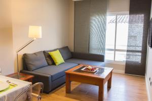 AB Apartamentos H2O, Апартаменты  Малага - big - 46