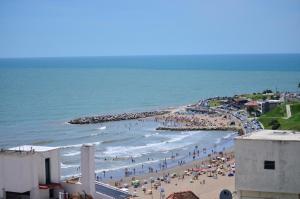 Departamentos Vip - Rivas, Ferienwohnungen  Mar del Plata - big - 10