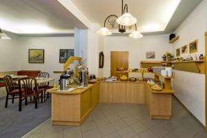 Hotel Rajsky, Szállodák  Český Krumlov - big - 25