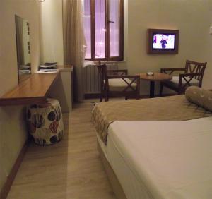 Galata Palace Hotel, Hotels  Istanbul - big - 3