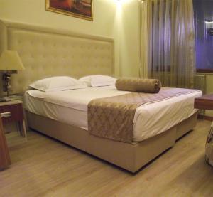 Galata Palace Hotel, Hotels  Istanbul - big - 12