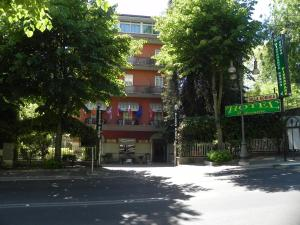 Hotel Villa Robinia - AbcAlberghi.com
