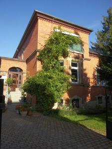 Ferienwohnung Markert - Apartment - Blankenburg
