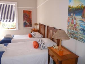 141 High Street Bed and Breakfast, Bed & Breakfasts  Oudtshoorn - big - 7