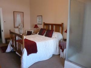 141 High Street Bed and Breakfast, Bed & Breakfasts  Oudtshoorn - big - 9
