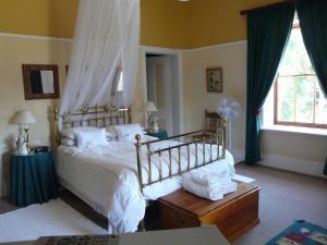 141 High Street Bed and Breakfast, Bed & Breakfasts  Oudtshoorn - big - 10
