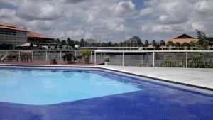 Flat 404 Villa Hipica