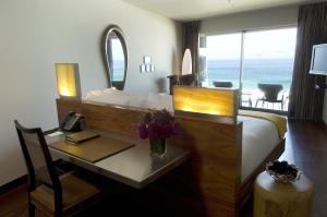 Superior Double Room with Sea View First Floor