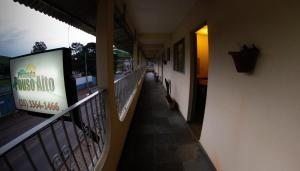Pousada Pouso Alto, Guest houses  Pouso Alto - big - 46