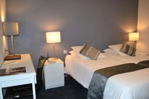 Hotel Saint Ferreol (7 of 42)