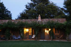 Locanda Della Quercia Calante, Venkovské domy  Castel Giorgio - big - 10