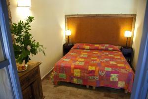 Locanda Della Quercia Calante, Venkovské domy  Castel Giorgio - big - 8