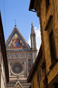 Locanda Della Quercia Calante, Case di campagna  Castel Giorgio - big - 44