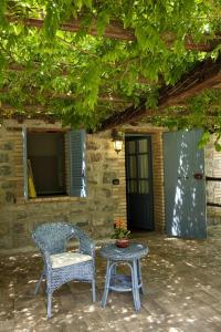 Locanda Della Quercia Calante, Venkovské domy  Castel Giorgio - big - 4